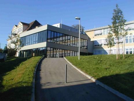 Albert Schweitzer Schule Albershausen
